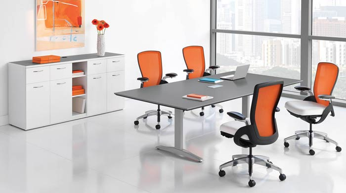 Office Furniture New Zealand