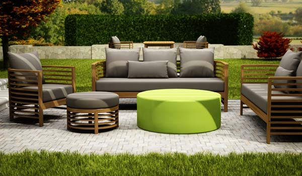 Spice Up Your Patio with Premium Furniture Made in Canada