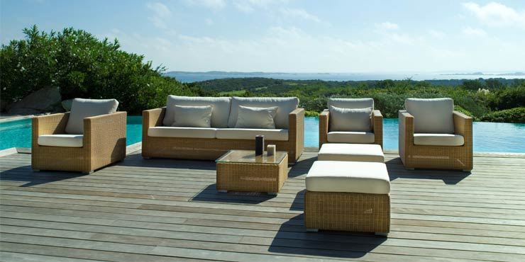 Outdoor Furniture NZ