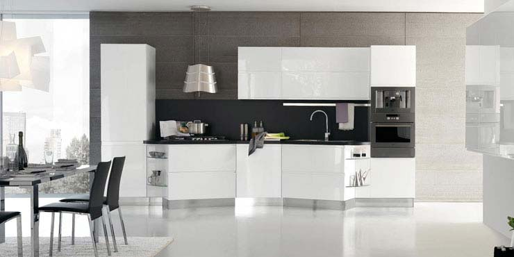 Luxury Kitchens UK