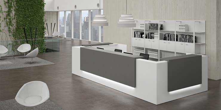 Finding Ultra Modern Office Furniture in Dubai