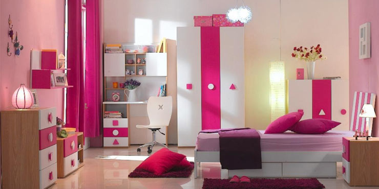 Kids Bedroom Sets & Furniture in Dubai