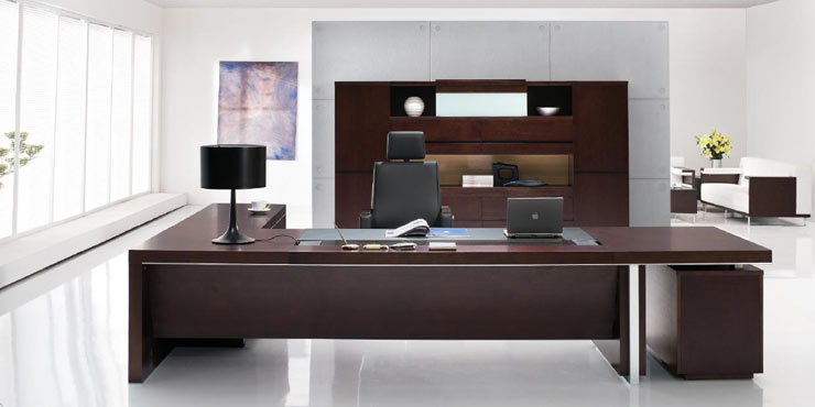 Executive Office Furniture in Dubai