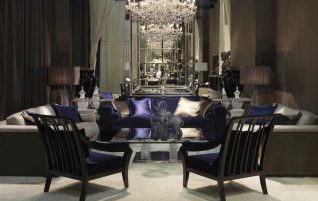 Popular Furniture Stores in Dubai