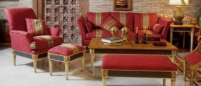 Indian Furniture Shopping in Canada