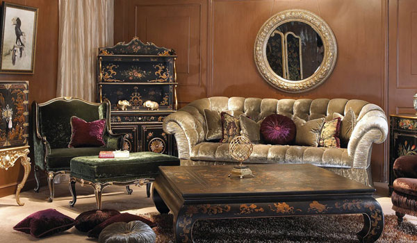 Top Furniture Stores in Qatar